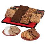 Bellows House Desserts Assorted 3 lbs, 6.25 oz.