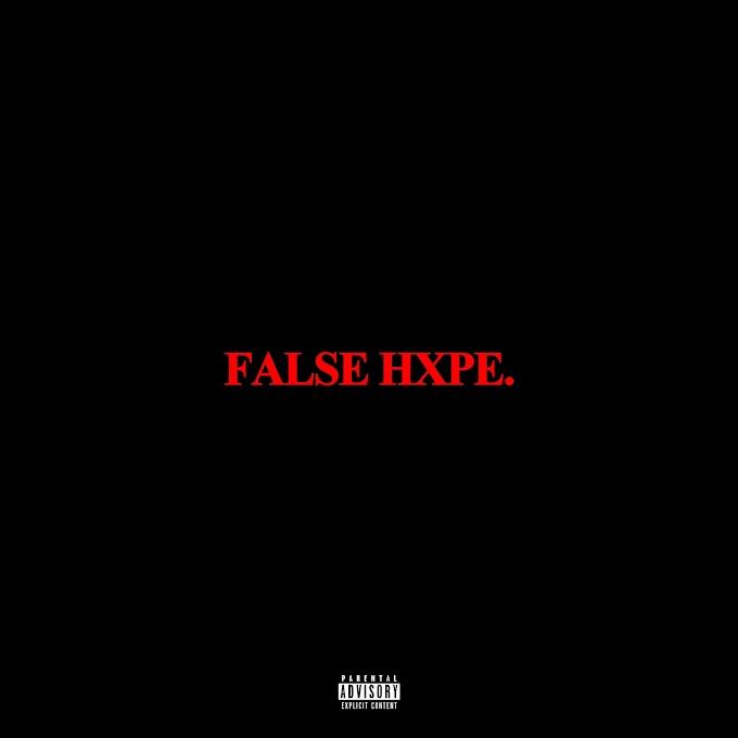 Scarlxrd - False Hxpe. - Single [iTunes Plus AAC M4A]