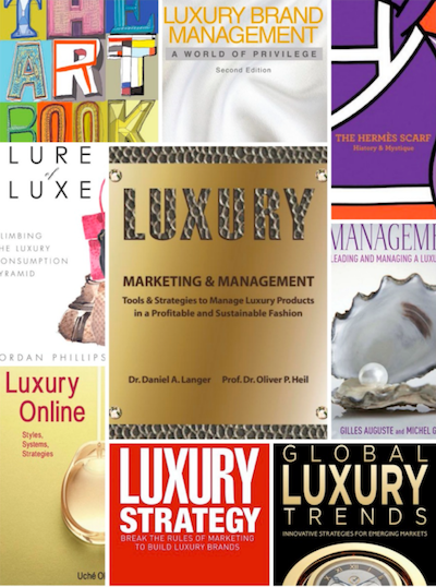 10 Best Books To Read About Luxury | Rich Club Girl