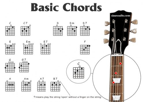 Acoustic Guitar For Beginners Tips On Beginner Lesson Online By Musica9999