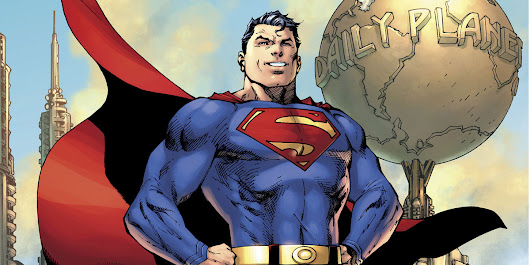 DC Announces Action Comics #1000 Deluxe Hardcover Release