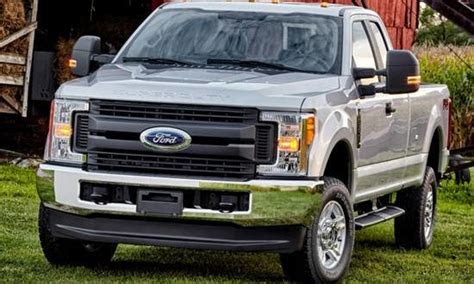 ford super duty redesign   ford redesignscom
