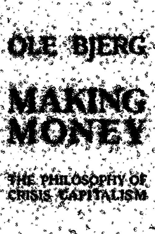 money money philosophy of crisis capitalism