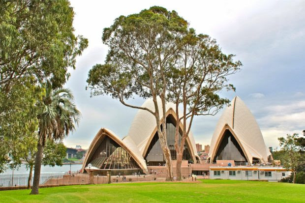 Here's When You Should Explore Australia
