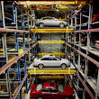 Royce Monteverdi and Robotic Parking - Royce Monteverdi