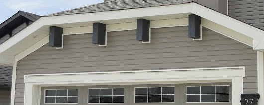 Five Benefits of Installing Vinyl Siding