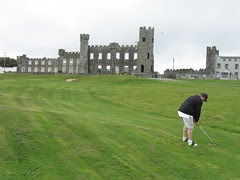 Ballyheighe Castle Golf