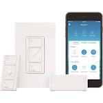 Lutron Caseta Wireless Smart Lighting Dimmer Switch Starter Kit (New Open Box)