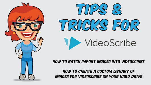 Tips & Tricks for VideoScribe | Melissa Taylor | Skillshare