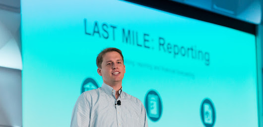 Revenue Recognition Summit 2017: The Last Mile of ASC 606 Adoption - Zuora