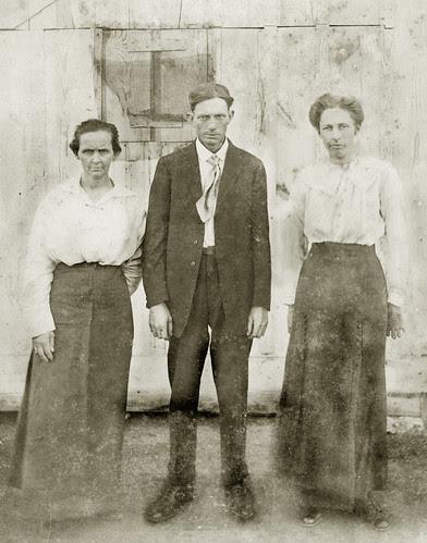 The Madams Family