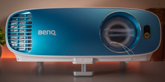 BenQ TK800 is a 4K Projector You Can Actually Afford