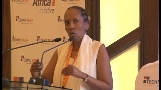 Dr. Katherine Getao Appointed Kenya ICT Authority CEO