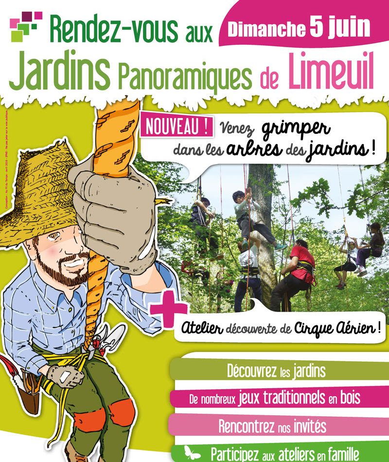 Luxembourg Celebrates Its Gardens 46 June 2021