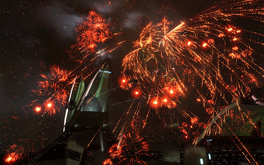 New Year and New Goals in Eve Online ~ XenoKron Wicked's Gaming Blog