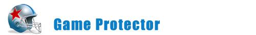 Game Protector - memproteksi program yang berekstensi .EXE