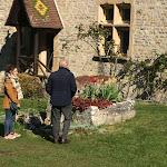 Baulme-la-Roche   Baulme-la-Roche : une visite des jardins ensoleillée