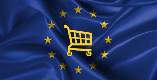 New Regulations for Ecommerce Sites in Europe | Frugal Entrepreneur