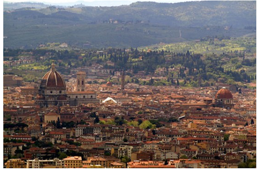 Florence: a city full of ancient and modern culture | Learn Italian Daily