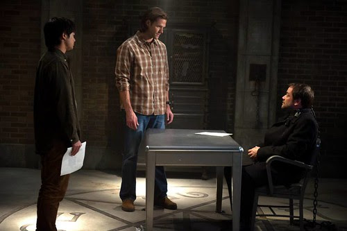 "Recap/Review of Supernatural 9x06 ""Heaven Can't Wait"" by freshfromthe.com"