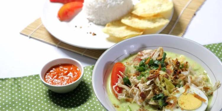 Resep Soto Medan (Ayam) Oleh Dapur Adis