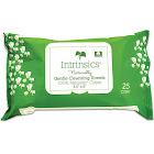 "Intrinsics Gentle Cleansing Towel - 8.5"" x 6"", 100% naturelle Cotton - 25 Count"