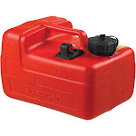 Scepter OEM Choice Portable Fuel Tank - 3.2 Gallon