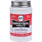 Harvey 025020 Harveyseal Sealant Yellow