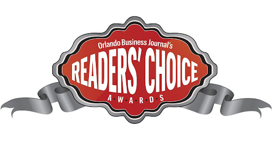 OBJ announces local top picks in 2016 Readers' Choice awards - Orlando Business Journal