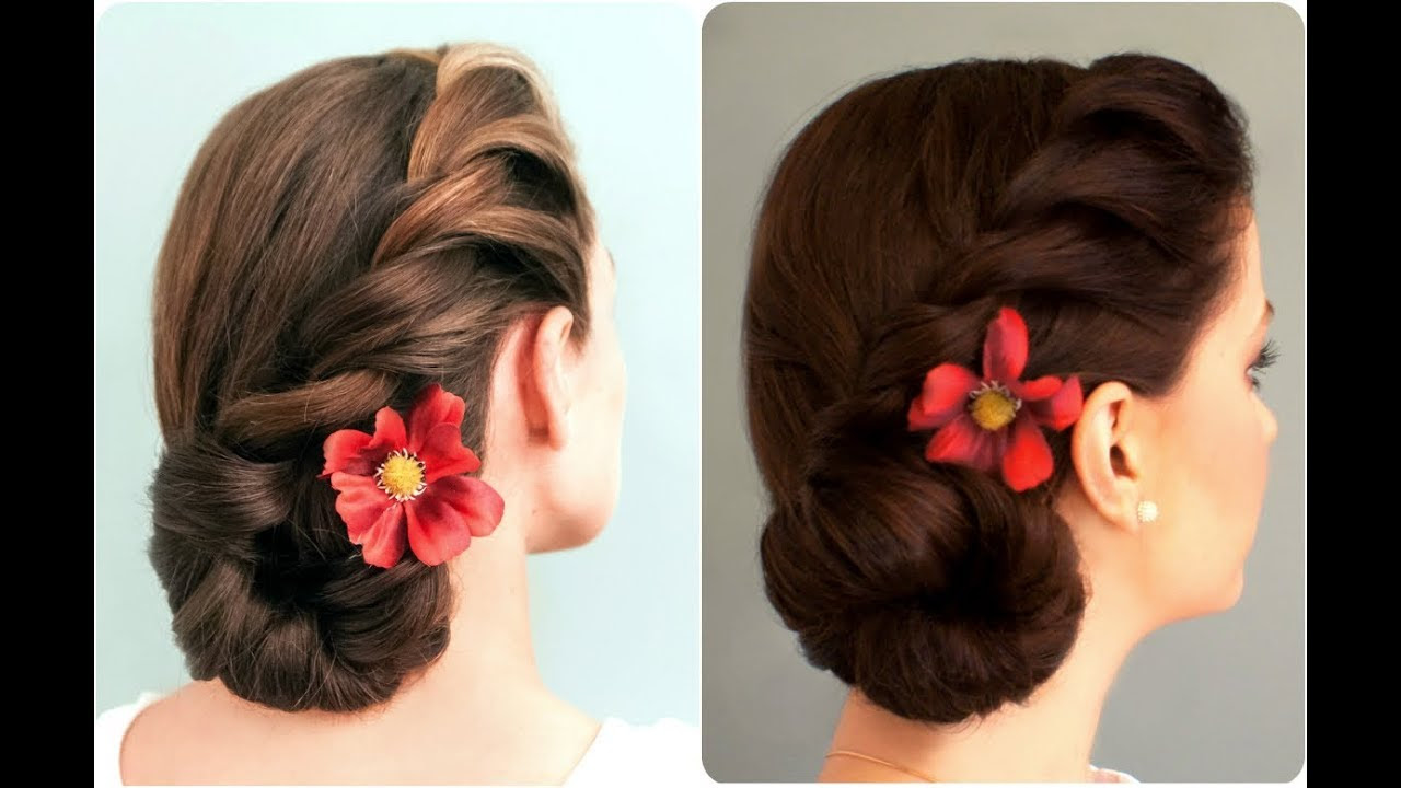 Creative Easy French Braid Hairstyles