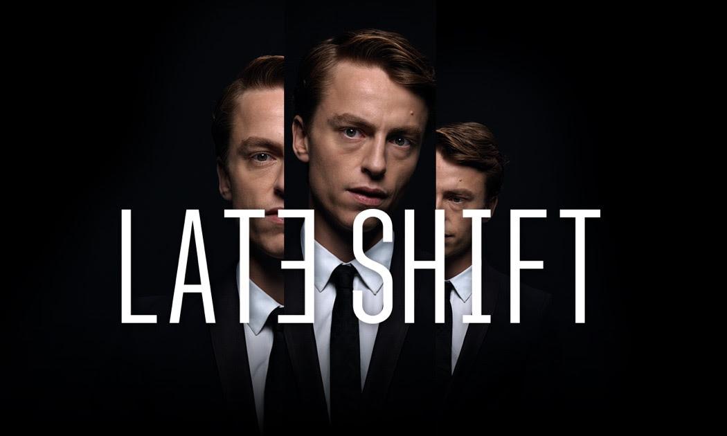 Resultado de imagem para Late Shift