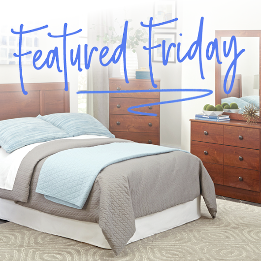 Sleep in Style: Check Out This 8 Piece Bedroom Furniture Set | American Freight Blog
