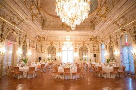 11 Ballrooms in the DC Metro Area with a Twist