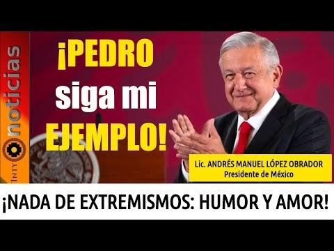 NI COMUNISMO ni CAPITALISMO, Queremos HUMANISMO para el Perú |27-Abril-21