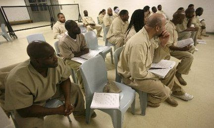 For prisoner reentry to work, the private sector must play a key role | Opinion