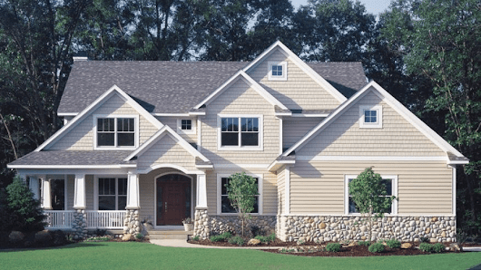 Siding makes your home impenetrable