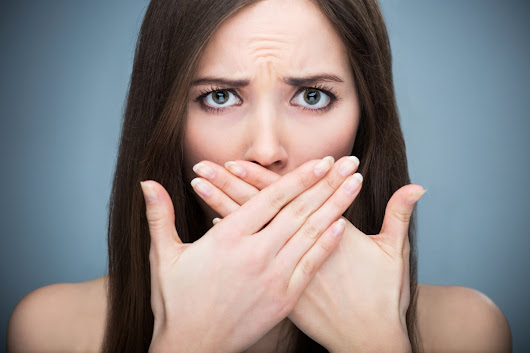 5 Ways to Stop Bad Breath