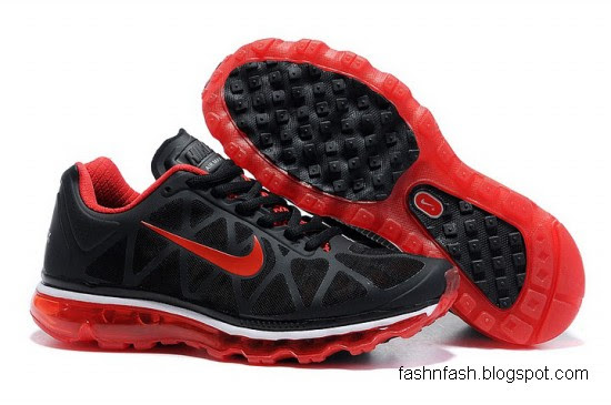 Nike-Shoes-Air-Max-Womens-Girls-Lady-Unique-Sports-Shoes-Designs-5