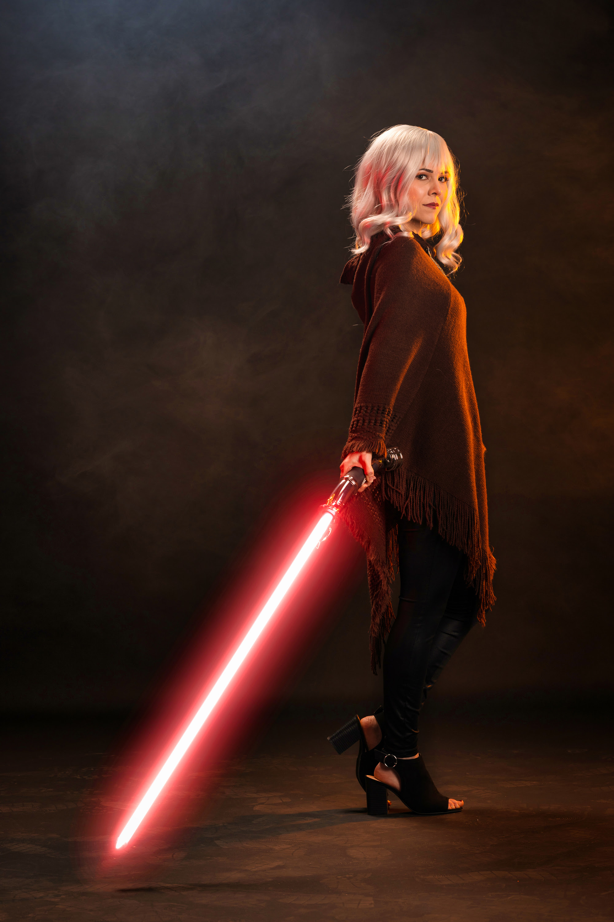 Star Wars Bound: Count Dooku | Anakin and His Angel
