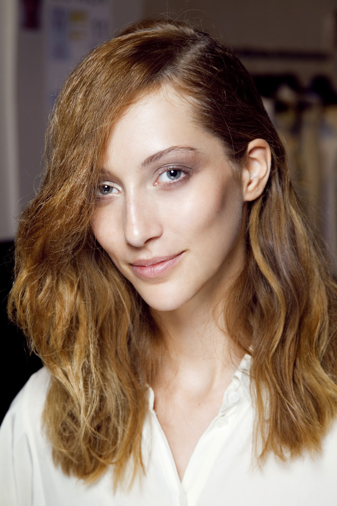 How To Style Hair Without Heat In The Summer StyleCaster