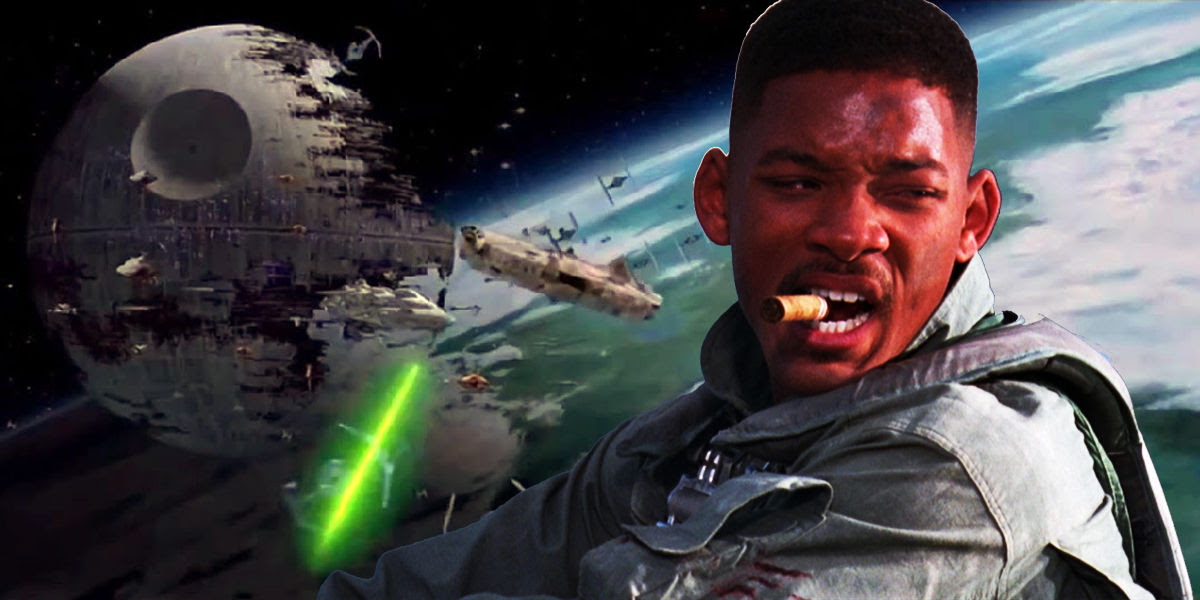 Image result for will smith star wars