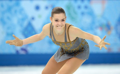 Nude Figure Skaters Hot Photos/Pics | #1 (18+) Galleries