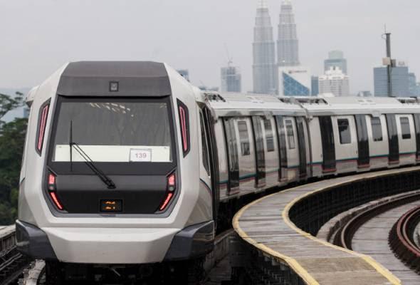 MRT penanda aras perancangan masa depan pengangkutan awam - SPAD