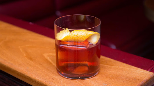 How Mixology Revived Rye Whiskey