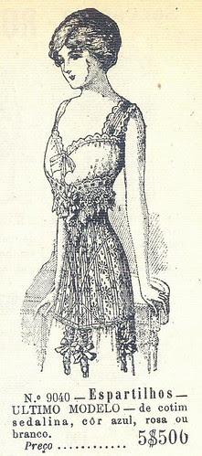 Grandes Armazens do Chiado, Winter catalog, 1910 - 19a