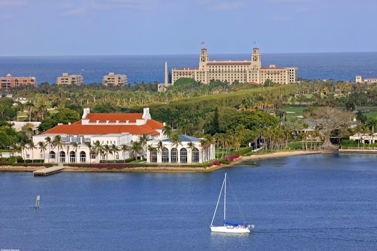 Free Things to do in Palm Beach!