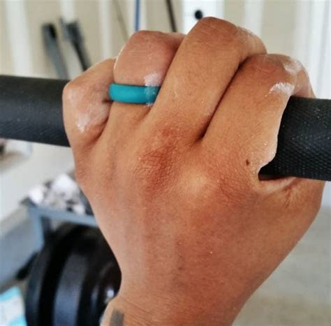 QALO Rings (Product Review)   Breaking Muscle