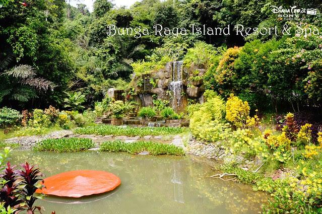 Bunga Raya Island Resort & Spa 05