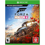 Forza Horizon 4 Standard Edition - Xbox One, Xbox Series X
