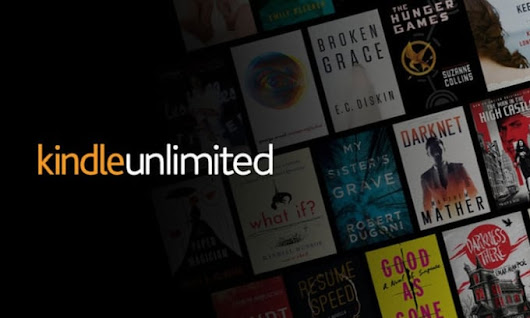 webgentral : I will borrow and read your kindle unlimited books for $5 on www.fiverr.com